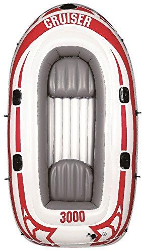 Jilong Heavy Duty Cruiser 2 Person Inflatable Boat