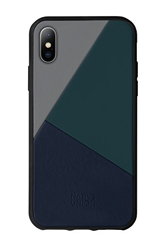 Proof Cover with Screen Bumper Protection for iPhone X