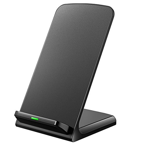 Seneo 3 Coils Wireless Charging Stand Compatible