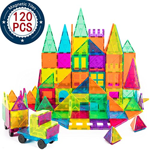 Kids Magnet Toys Magnet Building Tiles
