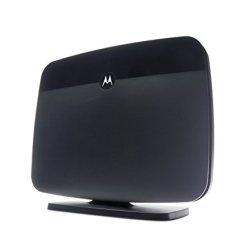 Motorola Smart Wi-Fi Gigabit Router with Power Boost