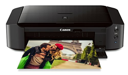 Canon Wireless Printer, AirPrint and Cloud Compatible