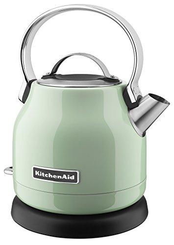 KitchenAid 1.25-Liter Electric Kettle - Pistachio