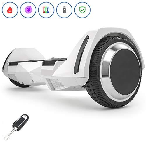 Spadger Hoverboard BLE Speaker & LED Light