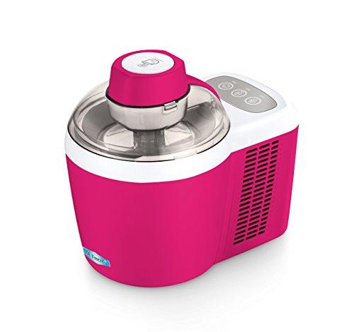 Mr. Freeze Self-Freezing Self-Refrigerating Ice Cream Maker
