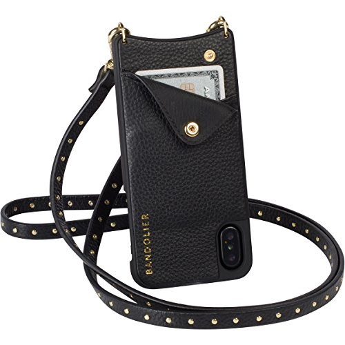 Bandolier [Natalie] Phone Case Bag Compatible with iPhone X/XS