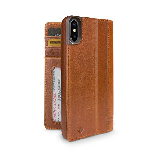 Twelve South Journal for iPhone XS / iPhone X