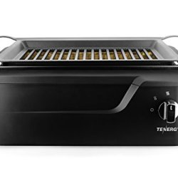 Tenergy Redigrill Smokeless Infrared Grill, Indoor Grill
