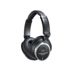 Audio-Technica QuietPoint Active Noise-Cancelling Closed