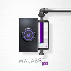 Walabot DIY in Wall Imager See Studs, Pipes