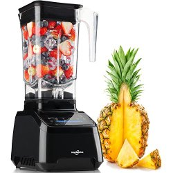 Hephaestus Smoothie Blender Multi Speeds MultiFunction