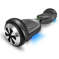 VEEKO Hover Board Electric Scooter Hoverboard
