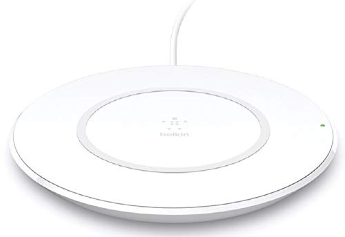 Wireless Charger for iPhone XS, XS Max, XR, X, 8, 8 Plus