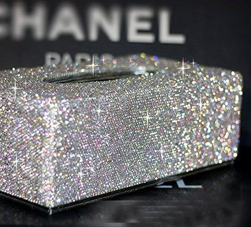 TISHAA Bling Bling Luxury Crystal Handmade Diamond