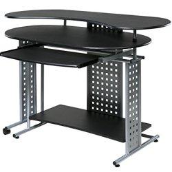 OneSpace Regallo Expandable L Computer Desk