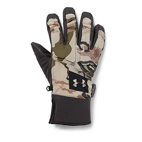 Under Armour Men's Mid Season Windstopper Gloves