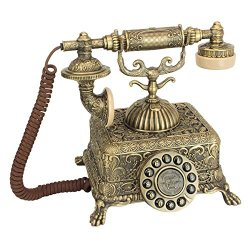 Design Toscano Antique Phone - Grand Emperor 1933