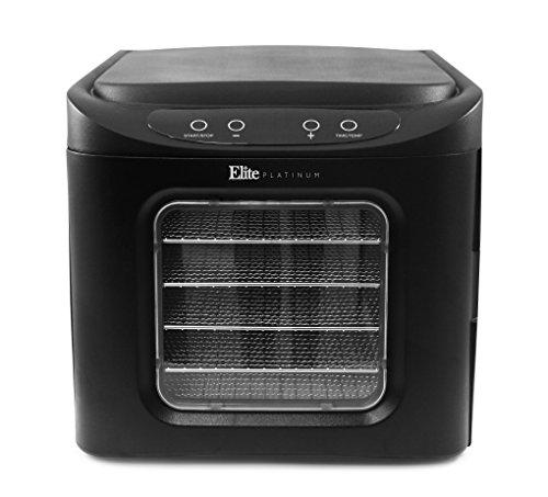 Elite Platinum Maxi-Matic Digital Food Dehydrator