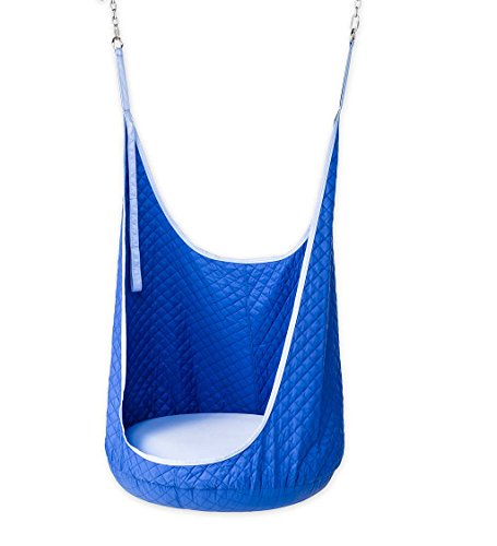 Cozy HugglePod Hanging Hammock Lounge Chair