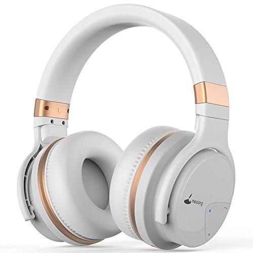 Bluetooth Headphones, Meidong Lightweight Wireless