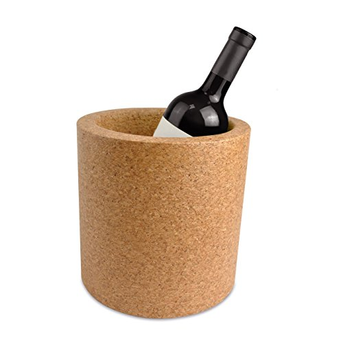 DII 100% Portuguese Cork Large Wine Or Champagne