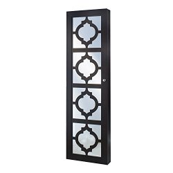 InnerSpace Luxury Products Designer Jewelry Armoire