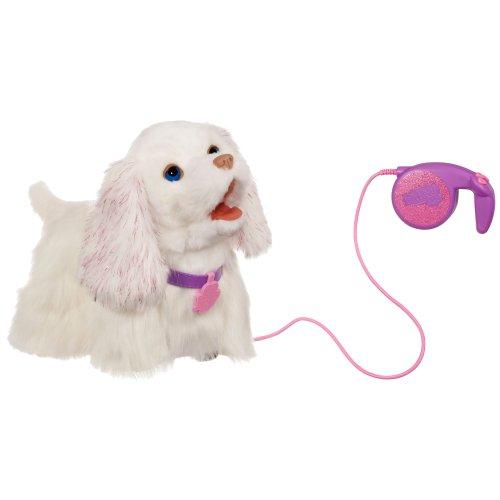 FurReal Glitter Go Go My Walkin Pup