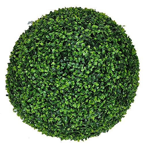 e-Joy Artificial Ball Shaped Boxwood Topiary