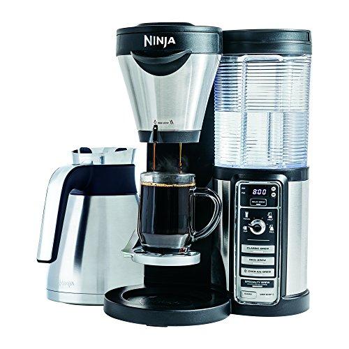 Ninja Coffee Bar Brewer, Thermal Carafe