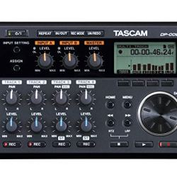 Tascam Digital Portastudio Multitrack Recorder