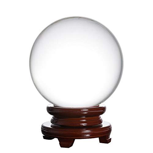 LONGWIN Huge Crystal Ball 250mm Feng Shui Ball