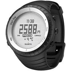 Suunto Core Wrist-Top Computer Watch with Altimeter