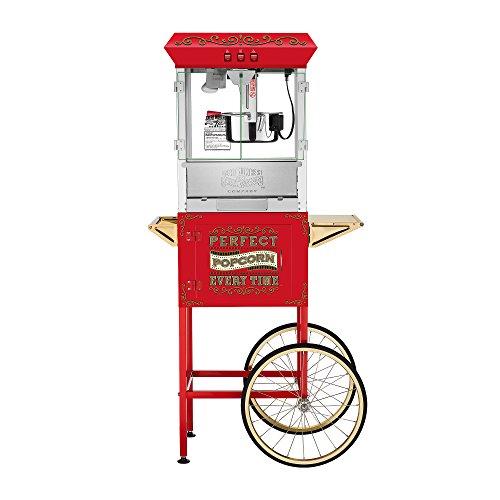 Great Northern Popcorn 10 oz. Perfect Popper Popcorn Machine