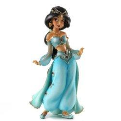 Enesco Disney Showcase Jasmine Couture de Force Princess
