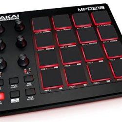 Akai Professional | MIDI Drum Pad Controller