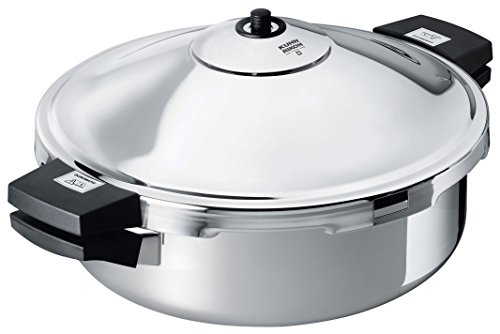 Kuhn Rikon Duromatic Family Style Pressure Cooker