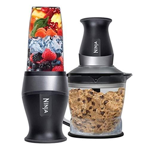 Ninja Nutri Ninja 2-in-1 food processor