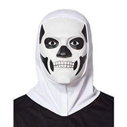 Spirit Fortnite Hooded Skull Trooper Mask