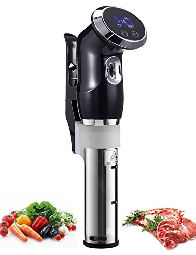 Upgraded Aobosi Sous Vide Thermal Immersion Water