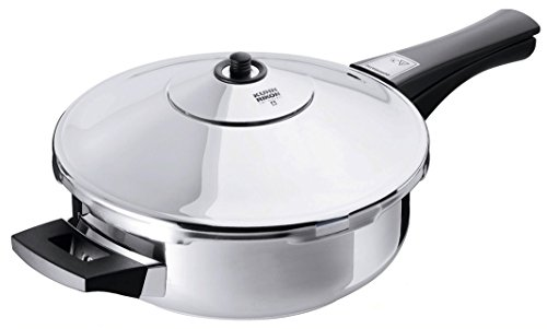 Kuhn Rikon Duromatic Energy Efficient Pressure Cooker