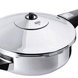 Kuhn Rikon Duromatic Energy Efficient Pressure Cooker