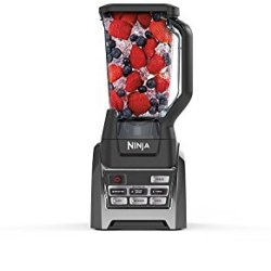 Ninja Blender 1200 Watts of professional performance