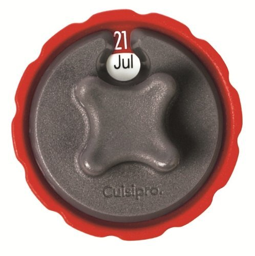 Cuisipro Date Dot, Set of 3 by Cuisipro