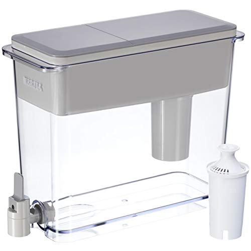 Brita Extra Large 18 Cup Filtered Water Dispenser