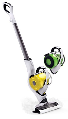 Nugeni Steva+All In One Upright Cordless Handheld Vacuum