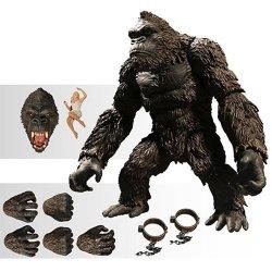 King Kong of Skull Island 7-Inch Action Figure