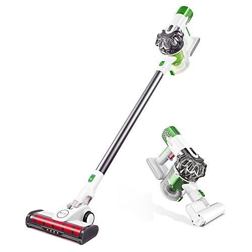 Proscenic Cordless Stick Vacuum, 2-in-1