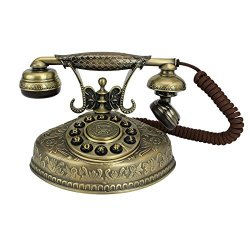 Design Toscano Antique Phone - Parisian City of Lights