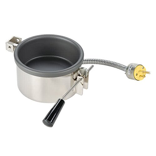 Paragon Kettle for 4 oz. Popcorn Poppers