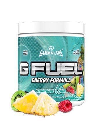 Gamma Labs G Fuel Tub Elite Energy and Endurance Formula